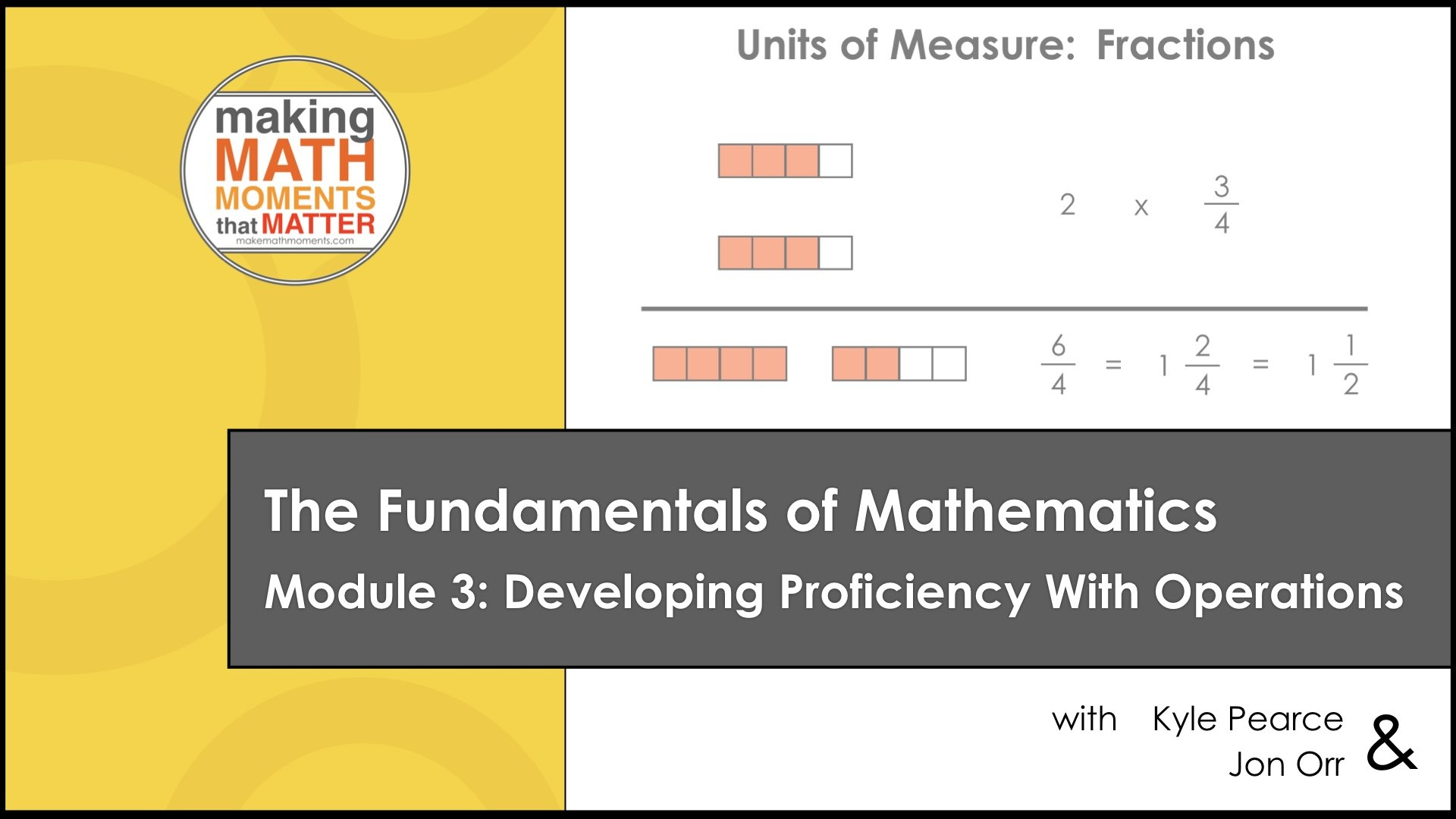 MMM - Mini-Course - The Fundamentals of Mathematics Lesson Featured Images.013