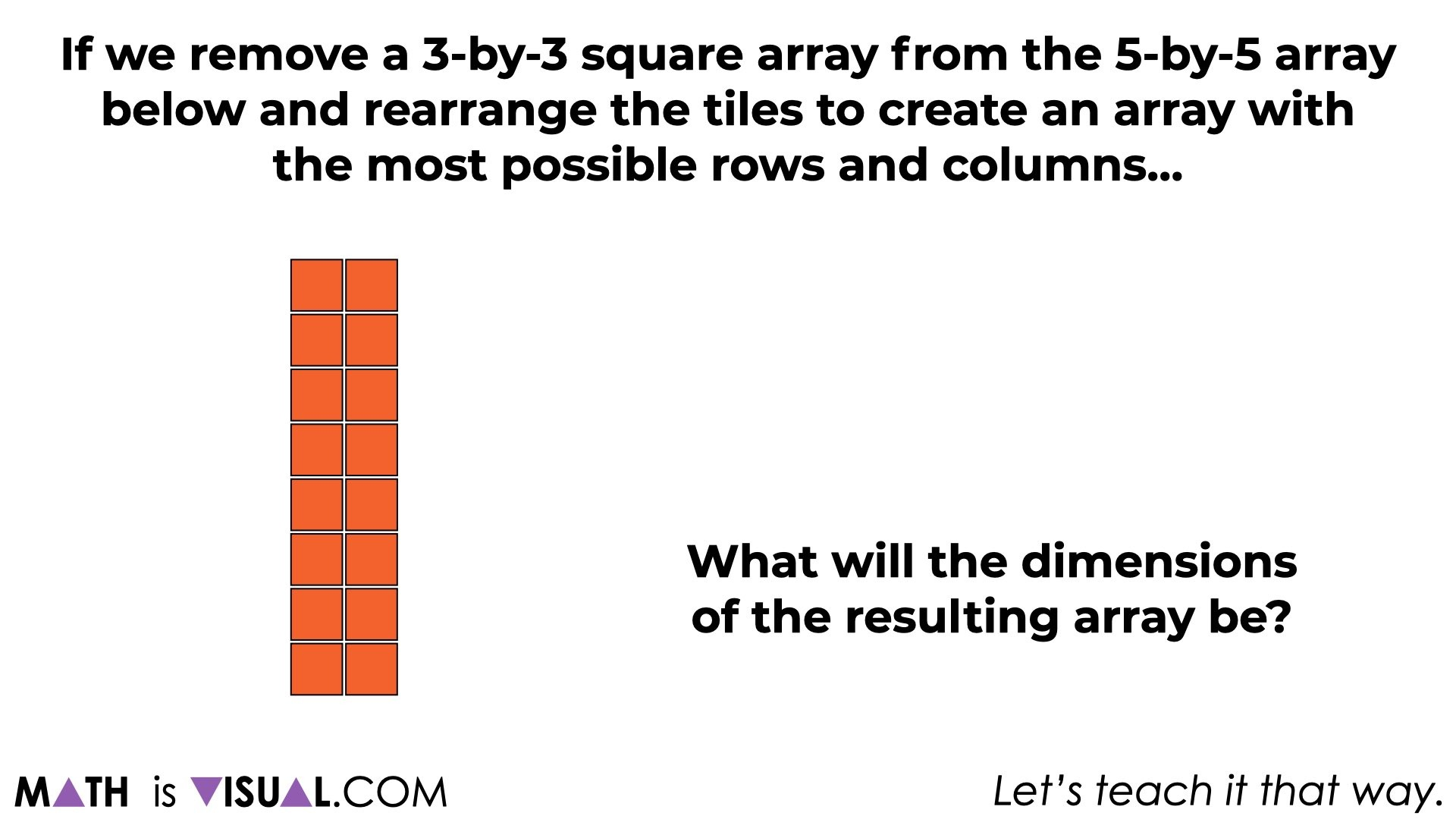 Difference of Squares.058 resulting 8x2
